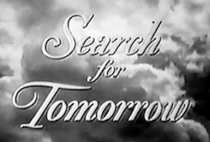 Search for Tomorrow title screen