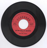 """In the Still of the Nite"" by The Five Satins"