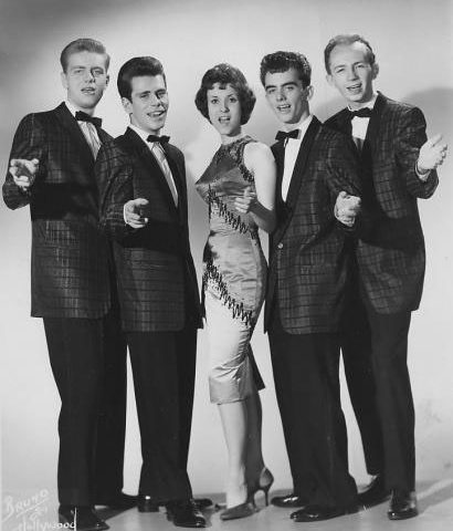 The Skyliners Since I Don't Have You and This I Swear