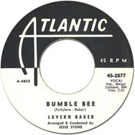 """""""Bumble Bee"""" by LaVern Baker"""