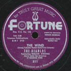 """The Wind"" by Nolan Strong & The Diablos"