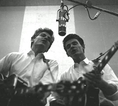The Everly Brothers Cathys Clown