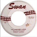 """""""Tallahassee Lassie"""" by Freddy Boom Boom Cannon"""