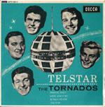 """Telstar"" by The Tornados"