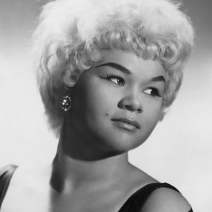 Etta James At Last