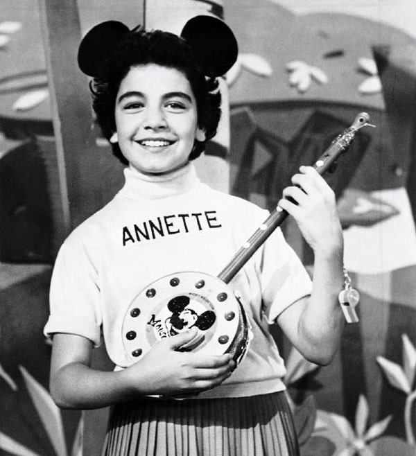 annette funicello wild willie