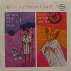 Harry Simeone Chorale Do You Hear What I Hear
