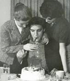 Elvis Presley birthday Jan 8