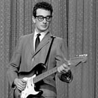 Buddy Holly Peggy Sue Everyday