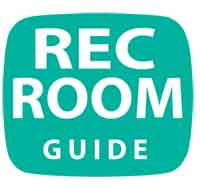 Daily Doo Wop Rec Room Guide