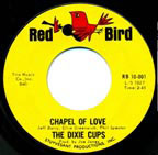 The Dixie Cups Chapel of Love