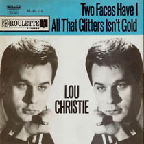 Lou Christie Two Faces Have I