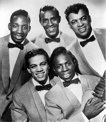 Jerry Butler and The Impressions