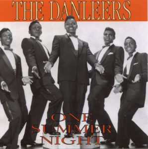 The Danleers on the cover of One Summer Night