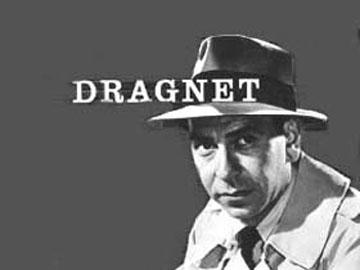 Dragnet Radio Show The Big Tomato