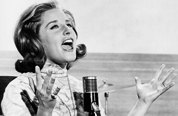 Lesley Gore You Don't Own Me